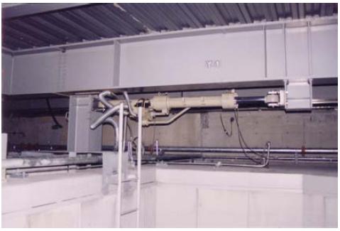 OFS - Active Mass Damper attuatore