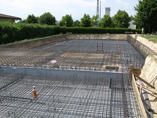 Geotecnica l 39 angolo dell 39 ingegnere strutturista - Consolidare fondamenta di una casa ...